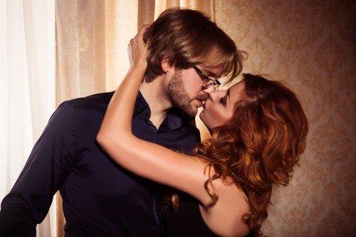 Liebe und Beziehung: Foto: © Favore_Studio / shutterstock / #452892208